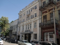 Ростов-на-Дону, улица Социалистическая, дом 60. многоквартирный дом