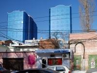 """顿河畔罗斯托夫市, 写字楼 Бизнес Центр  """"Купеческий Двор"""", Sotsialisticheskaya st, 房屋 74"""