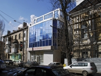 Rostov-on-Don, Sotsialisticheskaya st, house 115Б. bank