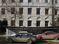 Rostov-on-Don, Sotsialisticheskaya st, house 117. office building