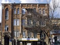 顿河畔罗斯托夫市, Sotsialisticheskaya st, 房屋 121. 公寓楼