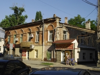 Rostov-on-Don, Sotsialisticheskaya st, house 122. Apartment house