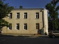 Rostov-on-Don, lyceum №51 им. Б.В. Капустина, Sotsialisticheskaya st, house 124