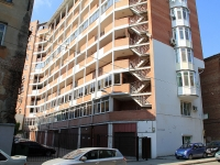 Rostov-on-Don, Sotsialisticheskaya st, house 131. Apartment house