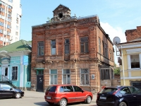 Rostov-on-Don, Sotsialisticheskaya st, house 134. Apartment house