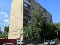 Rostov-on-Don, Apartment house ­, Sotsialisticheskaya st, house 149