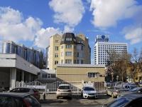 顿河畔罗斯托夫市, 工厂(工场) ООО «Юг Руси», Sotsialisticheskaya st, 房屋 165