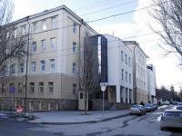 Rostov-on-Don, gymnasium Гимназия №5 МАОУ , Sotsialisticheskaya st, house 195