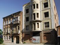 顿河畔罗斯托夫市, Sotsialisticheskaya st, 房屋 196. 公寓楼
