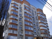Rostov-on-Don, Sotsialisticheskaya st, house 215. Apartment house