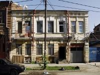 Ростов-на-Дону, улица Социалистическая, дом 220. многоквартирный дом