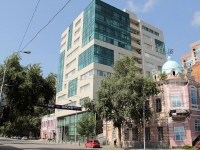 Rostov-on-Don, Kirovsky avenue, house 40А. office building