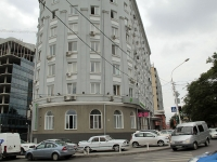 Rostov-on-Don, Sokolov st, house 3. Apartment house