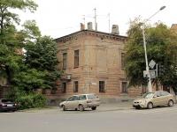 顿河畔罗斯托夫市, Sokolov st, 房屋 5. 公寓楼