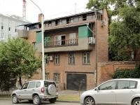 Rostov-on-Don, Sokolov st, house 5. Apartment house