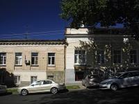 顿河畔罗斯托夫市, Sokolov st, 房屋 7. 写字楼