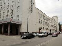 "Rostov-on-Don, office building ОАО ""Южная генерирующая компания-ТГК-8"" , Sokolov st, house 15"