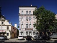 顿河畔罗斯托夫市, Sokolov st, 房屋 27. 公寓楼
