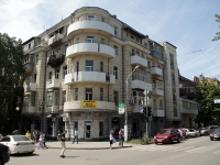 顿河畔罗斯托夫市, Sokolov st, 房屋 33. 公寓楼