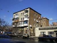Rostov-on-Don, Sokolov st, house 36. Apartment house