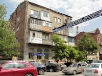 顿河畔罗斯托夫市, Sokolov st, 房屋 38. 公寓楼