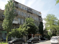 Rostov-on-Don, Sokolov st, house 41. Apartment house