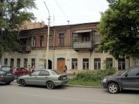 顿河畔罗斯托夫市, Sokolov st, 房屋 49. 公寓楼