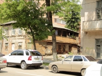 Rostov-on-Don, Sokolov st, house 54. Apartment house