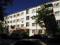 Rostov-on-Don, Sokolov st, house 59. Apartment house