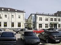 Rostov-on-Don, Sokolov st, house 60. office building