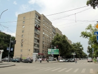 Rostov-on-Don, Sokolov st, house 73. Apartment house