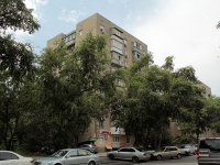 Rostov-on-Don, Sokolov st, house 75. Apartment house
