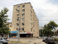 Rostov-on-Don, Sokolov st, house 78. Apartment house