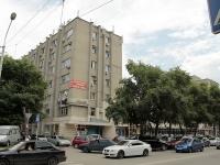 顿河畔罗斯托夫市, Sokolov st, 房屋 80. 公寓楼