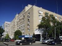 顿河畔罗斯托夫市, Sokolov st, 房屋 81. 公寓楼
