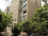 Rostov-on-Don, Sokolov st, house 85 к.1. Apartment house