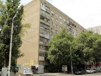 Rostov-on-Don, Sokolov st, house 85. Apartment house