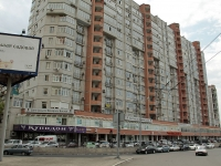 Rostov-on-Don, Sokolov st, house 87 к.1. Apartment house