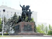 Соколова проспект. памятник
