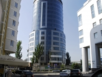 "Rostov-on-Don, office building ""РИВЕРСАЙД-ДОН"", Beregovaya st, house 8"