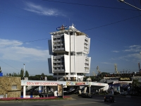 Rostov-on-Don, railway station Речной, Beregovaya st, house 10