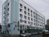Rostov-on-Don, Beregovaya st, house 21А. office building