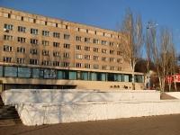 Rostov-on-Don, academy Новороссийская государственная морская академия, Ростовский филиал, ГОУ, Beregovaya st, house 53А