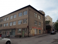 Rostov-on-Don, Bratsky alley, house 45. Apartment house