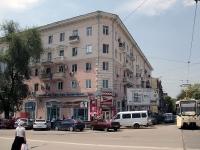 Ростов-на-Дону, Буденновский проспект, дом 11. многоквартирный дом