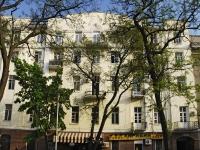 Ростов-на-Дону, Буденновский проспект, дом 41. многоквартирный дом
