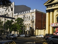 Rostov-on-Don, office building  , Budennovsky avenue, house 43 к.1