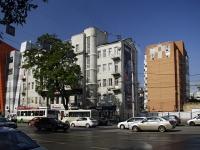 顿河畔罗斯托夫市, Budennovsky avenue, 房屋 51. 公寓楼