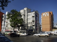 Rostov-on-Don, Budennovsky avenue, house 51. Apartment house