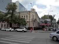 Буденновский проспект, дом 58. больница №8